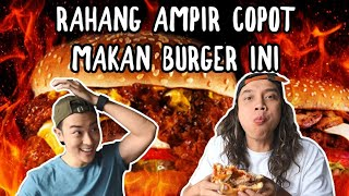 Video FOODHACK!!! Bikin BURGER SEGEDE KEPALA di Resto nya Langsung MP3, 3GP, MP4, WEBM, AVI, FLV November 2018