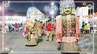 Video Ondel ondel JFK 2018 ● Ngamen Eksklusif || Karnaval ke -2 MP3, 3GP, MP4, WEBM, AVI, FLV Agustus 2018