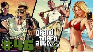 Nonton Grand Theft Auto 5   Walkthrough   Part 46   I Fought The Law     X360   Hd  Film Subtitle Indonesia Streaming Movie Download