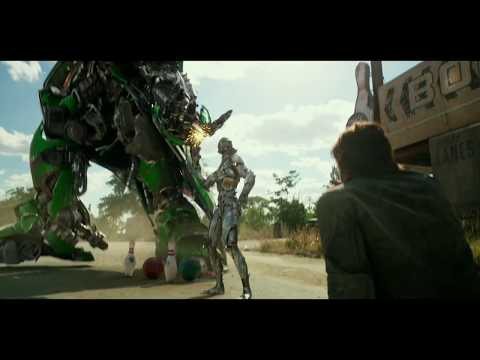 Transformers: The Last Knight (TV Spot 'Cogman')