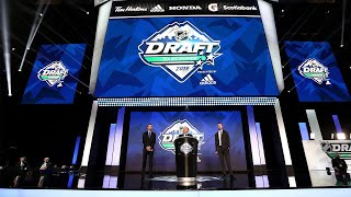 Best of the 2019 NHL Draft: Day 1 by NHL