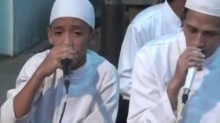 Ya Asyiqol Musthofa Video