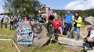 World BikeTrial Championship 2014 - Tanvald