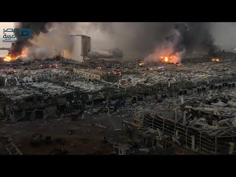 أبشعها انفجار مرفأ بيروت.. 10 حوادث هزّت مصر والعالم في أغسطس