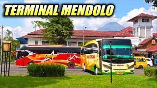 Video AKTIFITAS Terminal Bis MENDOLO Wonosobo, Jawa Tengah (19 November 2018) MP3, 3GP, MP4, WEBM, AVI, FLV Desember 2018