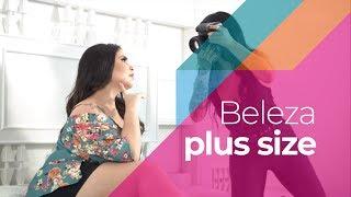 Beleza Plus Size: Rompendo Padrões