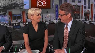 "Video Joe Scarborough and Mika Brzezinski of ""Morning Joe"" MP3, 3GP, MP4, WEBM, AVI, FLV November 2018"