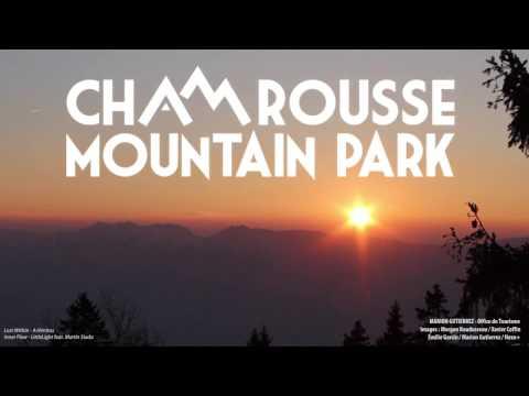 Présentation de Chamrousse