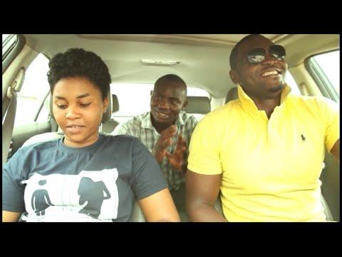 Ayipada [Part 2] - Yoruba Latest 2015 Movie Drama