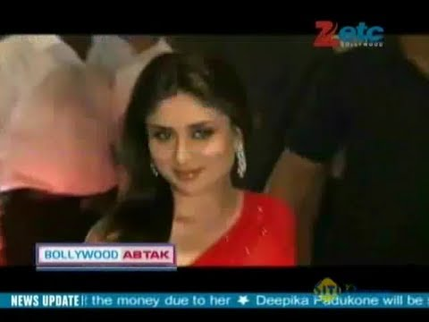 Bhopal rolls out red carpet for Begum Kareena Kapo