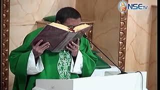 El Evangelio comentado 30-07-2018