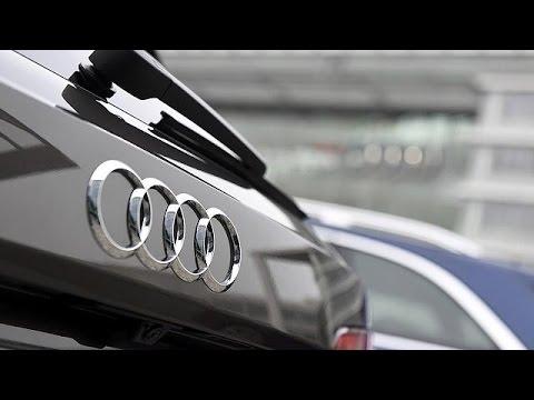 Εισαγγελική έφοδος στα γραφεία και τα εργοστάσια της Audi – corporate