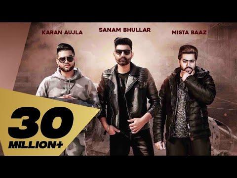 Lafaafe (Full Video) Sanam Bhullar I Karan Aujla | Mista Baaz | Latest Punjabi Songs 2018 (видео)