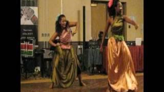 Chakacha Dance - Jaivah - Toronto African Dance