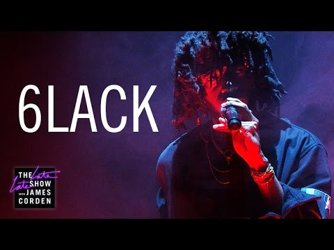 6lack: PRBLMS (Apple Music Up Next)