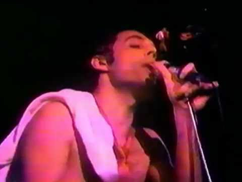 17. Love Of My Life (Queen In Hammersmith: 26/12/1979) [Filmed Concert]