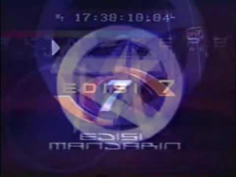 NTV7 news theme music (full edited version) (1998-2005) (видео)