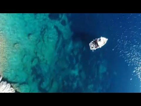 SOS για τις παράκτιες περιοχές της Ιταλίας λόγω της κλιματικής αλλαγής …