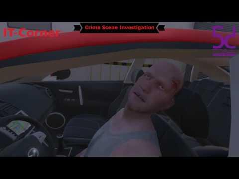 Police CSI VR Training