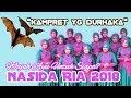 Download Lagu KAMPRET DURHAKA - Nasida Ria 2018,Wajah Ayu Untuk Siapa ? Mp3 Free