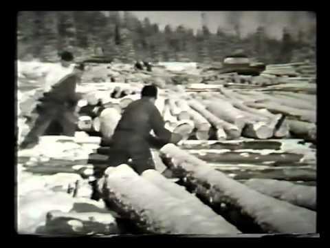Korpilombolo filmen 1940-1970 del 1