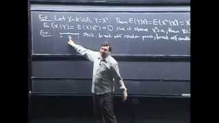 Lecture 27: Conditional Expectation Given An R.V.   Statistics 110