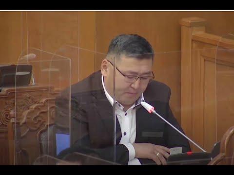 Ц.Туваан:  Монгол Улс парламентийн засаглалтай, энэ зарчим хаачсан бэ?