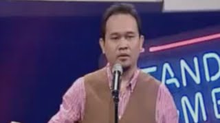 Video Stand up comedy indonesia terlucu Cak Lontong dengan gaya slengeannya MP3, 3GP, MP4, WEBM, AVI, FLV November 2017
