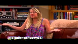 TBBT S07E01 - Sheldon comforts an angry Penny. So funny, must see.