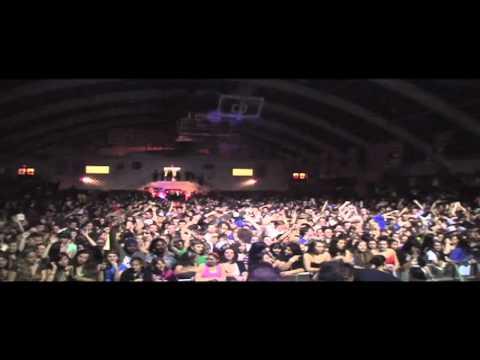 DJ SPYNFO – ALL OF THE LIGHTS VIDEO REMIX