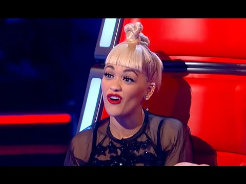 Stevie McCrorie - All I Want - Blind Audition - The Voice UK 2015 Mp3