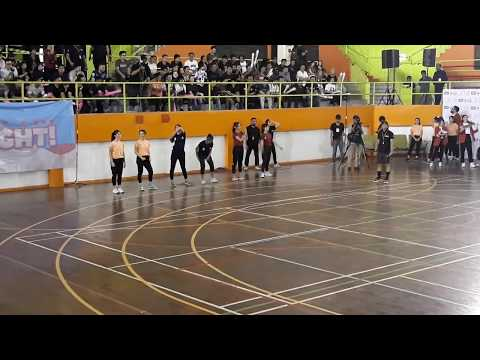JKT48 Sports Competition - 30m Sprint & Ball Throwing
