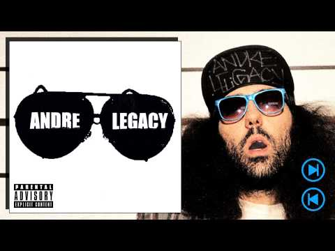 Andre Legacy - My Dick (feat. Dirt Nasty, Mickey Avalon) [HQ Audio]