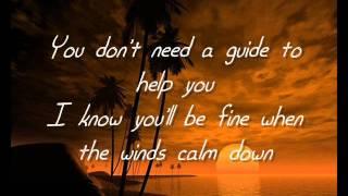 Sunrise Avenue - Stormy End (lyrics) - YouTube