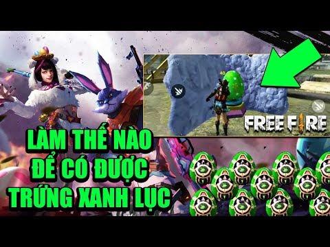 Free Fire | Trứng Xanh Lục kiếm như thế nào? - Sự kiện Nhặt Trứng đổi quà VIP | Rikaki Gaming - Thời lượng: 15:32.
