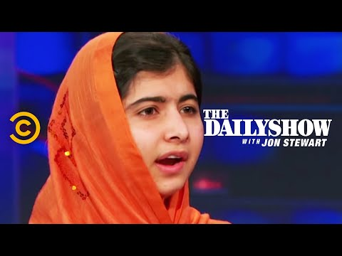 Malala Yousafzai and the Tradition of Islamic Nonviolence