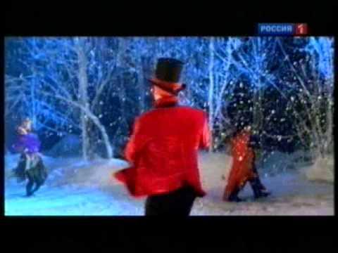 Ф.Киркоров в Новогодних сватах - Дископартизаны (видео)