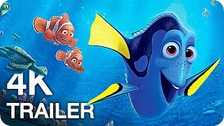Nonton Pixars Finding Dory Trailer Compilation 4k Uhd  2016  Film Subtitle Indonesia Streaming Movie Download