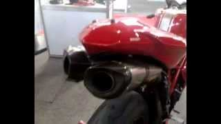 3. Ducati 1199 Panigale RS13, Desmosedici RR and 1198SP preview