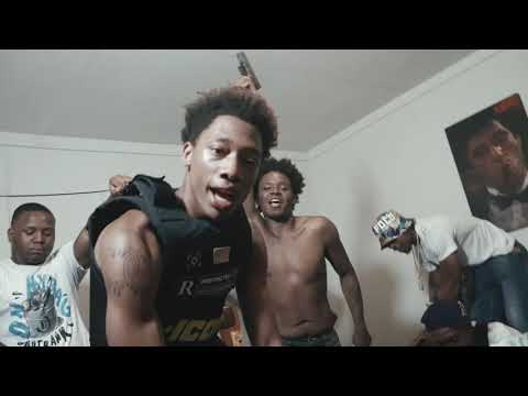TRIPPLE THREAT- AB $UPREME X NFL BELLAIR X LIL JAH (Official Music Video) shotby@SkrillaVisuals
