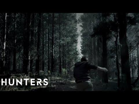 Hunters Season 1 (Promo 2)