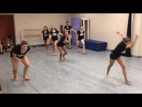 Footworks Dance Team - #KeepDancingOrlando