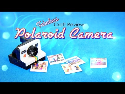 fabulous - by request: You will LOVE this behind the scenes look at our Doll Polaoid Link to Polaroid vid: https://www.youtube.com/watch?v=DfJyAPJ_qo4 Our Official Website: http://www.createsomethingfabulo...