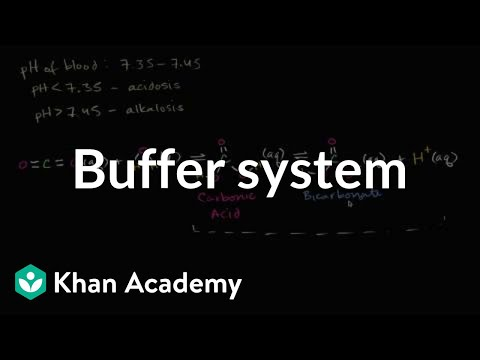 introduction to buffer solutions Buffer solutions are solutions that resist changes in ph (by resisting changes in  hydronium ion and hydroxide ion concentrations) upon addition.