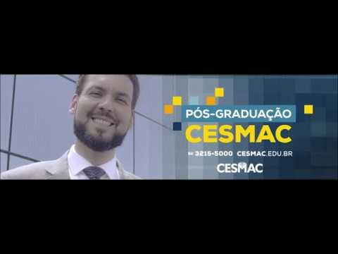 Pós-graduação CESMAC 2019