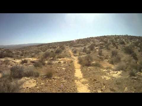 2012 Desert Rampage Mountain Bike Race