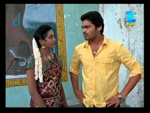 Varudhini Parinayam - Episode 319 - Best Scene