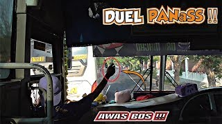 Video DUEL PANAS LARI KESETANAN SAAT BERTEMU MIRA!! BUS SEMARANGAN NO 1 Di Sugeng Rahayu. MP3, 3GP, MP4, WEBM, AVI, FLV Oktober 2018
