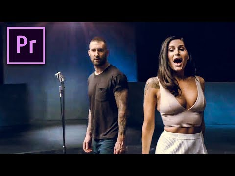 gratis download video - ROTATION-REVEAL-in-PREMIERE-PRO-Maroon-5--Girls-Like-You