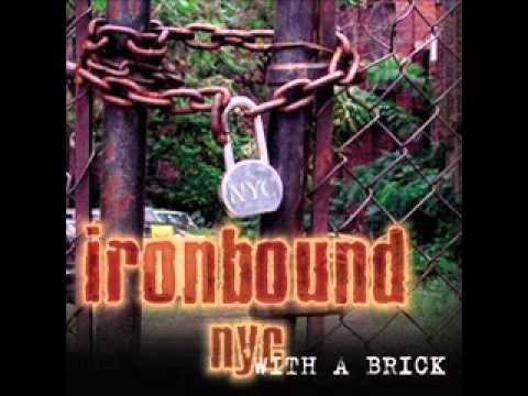 Ironbound NYC - With A Brick 2006 [FULL ALBUM]